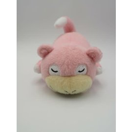 "Banpresto Peluche - Pokémon - Slowpoke Endormi 6"""