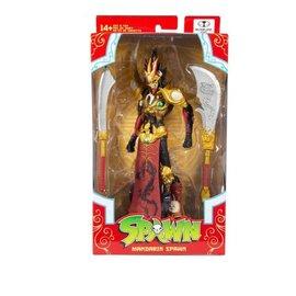 "McFarlane Figurine - Spawn - Mandarin Spawn 7"""