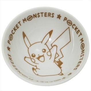 ShoPro Bol - Pokémon Pocket Monsters - Pikachu et Mimikyu pour Ramen
