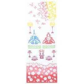 Kaya Hand Towel - Tenugui - Sakura Tachibana