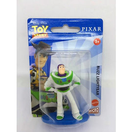 Mattel Figurine - Disney Pixar Toy Story - Buzz Lightyear Micro Collection 3""