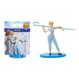 "Mattel Figurine - Disney Pixar Histoire de Jouets 4 - Bo Peep Micro Collection 3"""
