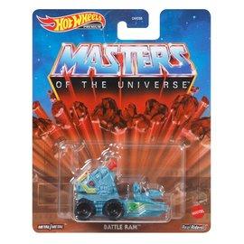 Mattel Toy - Hot Wheels Disney Pixar - Character Cars Battle Ram
