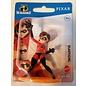 "Mattel Figurine - Disney Pixar Les Incroyables - Elastofille Micro Collection 3"""