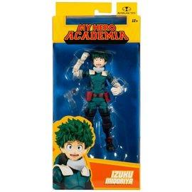 """McFarlane Figurine - My Hero Academia - Izuku Midoriya Wave 4 7"""""""