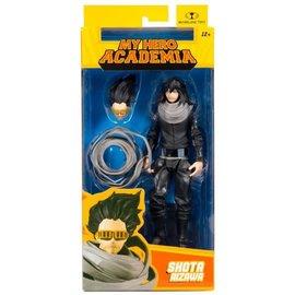 """McFarlane Figurine - My Hero Academia - Shota Aizawa Wave 4 7"""""""