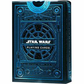 Theorie11 Jeu de cartes - Star Wars - Côté Lumineux de la Force Carte Premium