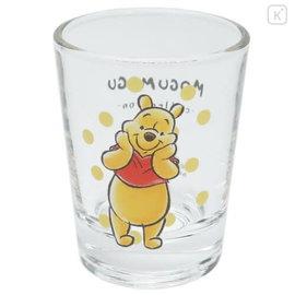 Sun Art  Seto Verre - Disney Winnie l'Ourson - Mogumogu Collection Mini Shooter 2oz