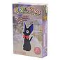 Eco Casse-tête - Studio Ghibli Kiki la Petite Sorcière - Jiji Kumu Kumu Series 3D 9 pièces