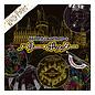 Warner Bros. Affiche - Harry Potter - Art à Gratter Ensemble de 6 Cartes