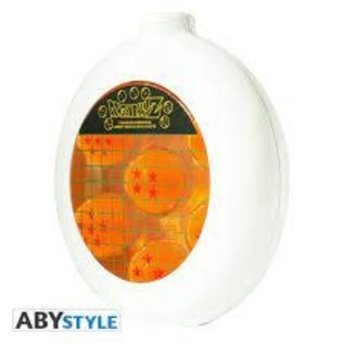 AbysSTyle Collectionnable - Dragon Ball Z - Ensemble de 7 Boules de Cristal dans un Dragon Radar