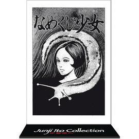 AbysSTyle Standee - Junji Ito Collection Slug Girl - Portrait en Acrylique