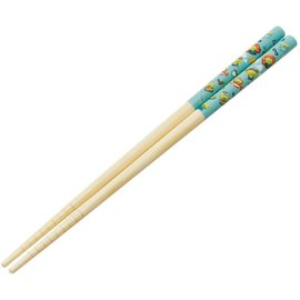 Nibariki Chopsticks - Disney Pixar - Costumed Aliens 1 Pair 21cm