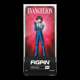 FiGPiN FiGPiN - Neon Genesis Evangelion - Shinji Ikari #333