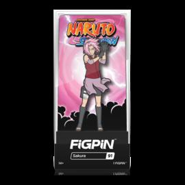 FiGPiN FiGPiN - Naruto Shippuden - Sakura #91