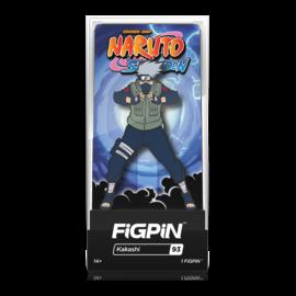 FiGPiN FiGPiN - Naruto Shippuden - Kakashi #93