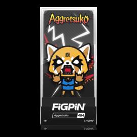 FiGPiN FiGPiN - Aggretsuko - Aggretsuko #484