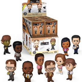 Monogram Boîte mystère - The Office - Funko Figurine Mystery Minis
