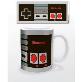 Pyramid America Tasse - Nintendo Entertainment System - Manette de NES 11oz