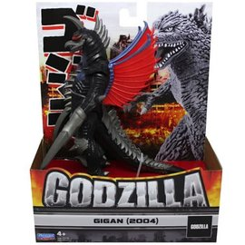 Playmates Toys Figurine - Godzilla - Gigan Articulée 6.5''