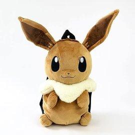 ShoPro Backpack - Pokémon - Pocket Monsters Eevee/Eievui Plush