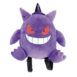 ShoPro Backpack - Pokémon - Pocket Monsters Gengar/Gangar Plush