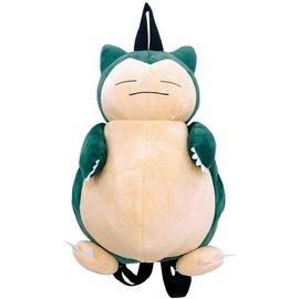 ShoPro Backpack - Pokémon - Pocket Monsters Snorlax/Kabigon Plush