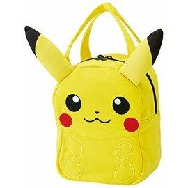Skater Sacoche - Pokémon - Pikachu en Coton Ouaté