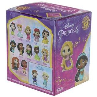 Funko Boîte mystère - Disney - Ultimate Princess Figurine Mystery Minis