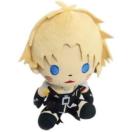 "Square Enix Peluche - Final Fantasy Theatrhythm - Tidus All Stars 6"""