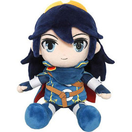 San-Ei Peluche - Fire Emblem - Lucina All Star Collection 10""