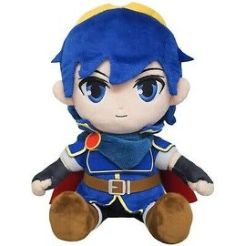 San-Ei Peluche - Fire Emblem - Marth All Star Collection 10""