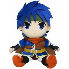 San-Ei Peluche - Fire Emblem - Ike All Star Collection 10""