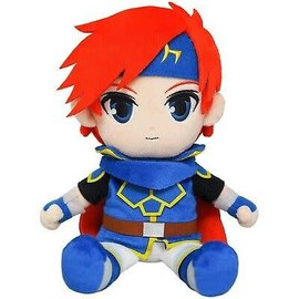 San-Ei Peluche - Fire Emblem - Roy All Star Collection 10""