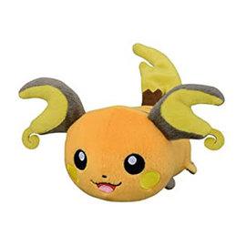 "Banpresto Peluche - Pokémon Pocket Monsters - Raichu Couché 6"""