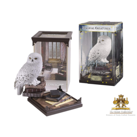Noble Collection Figurine - Harry Potter - Magical Creature No.1 Hedwig