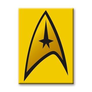 Ata-Boy Aimant - Star Trek - Starfleet Command Badge