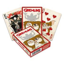 Aquarius Jeu de Cartes - Gremlins - Gizmo a Peur de Stripe
