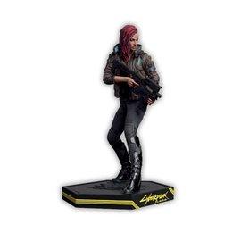 "Dark Horse Figurine - CD Projekt Red - Cyberpunk 2077 Female V 9"""