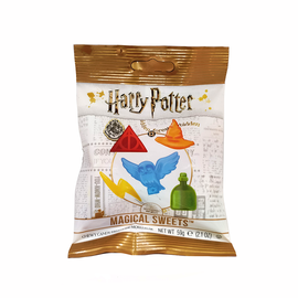 Jelly Belly Bonbons - Harry Potter - Jujubes d'Icônes Friandises Magiques en Gelée