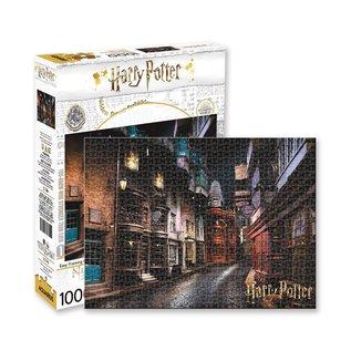 Aquarius Casse-tête - Harry Potter - Le Chemin de Traverse 1000 pièces
