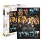 Aquarius Casse-tête - Harry Potter - Affiches des Films 1000 pièces