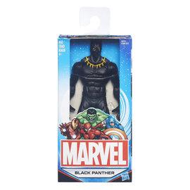 "Hasbro Figurine - Marvel - Black Panther 6"""