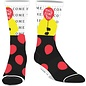 Bioworld Chaussettes - Stephen King's IT - Come for me you'll Float too Noire et Blanche 1 Paire Crew