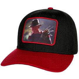Bioworld Baseball Cap - A Nightmare on Elm Street - Freddy Snapback Ajustable