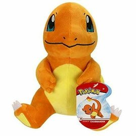 "Wicked Cool Toys Peluche - Pokémon - Charmander 8"""