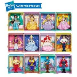 Hasbro Boîte mystère - Disney Princess - Mini Figurine Série 2
