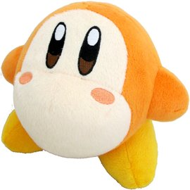 """San-Ei Peluche - Nintendo Kirby - Waddle Dee All Star Collection 5"""""""