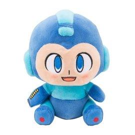 """Capcom Peluche - Capcom Mega Man - Mega Man Chibi Assis 6"""""""