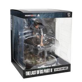 """Dark Horse Figurine - The Last of Us Part II - Ellie with Bow 8"""""""